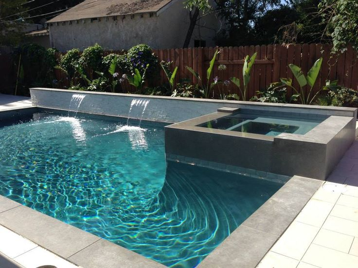 A Very Important Consideration Is To Make The Pool Inviting And A Safe  Place For Recreation. Your Project Will Be Completed On Time, Budget And To  Your Full ...