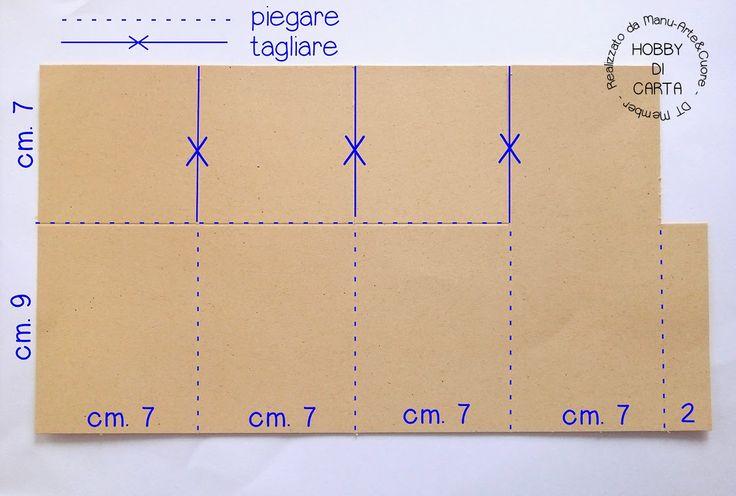 Hobby di Carta - Il blog: CARD IN A BOX.. anzi due! ;)