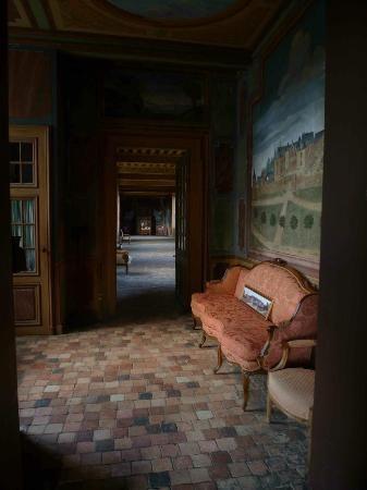 Photo de Chateau de Gizeux