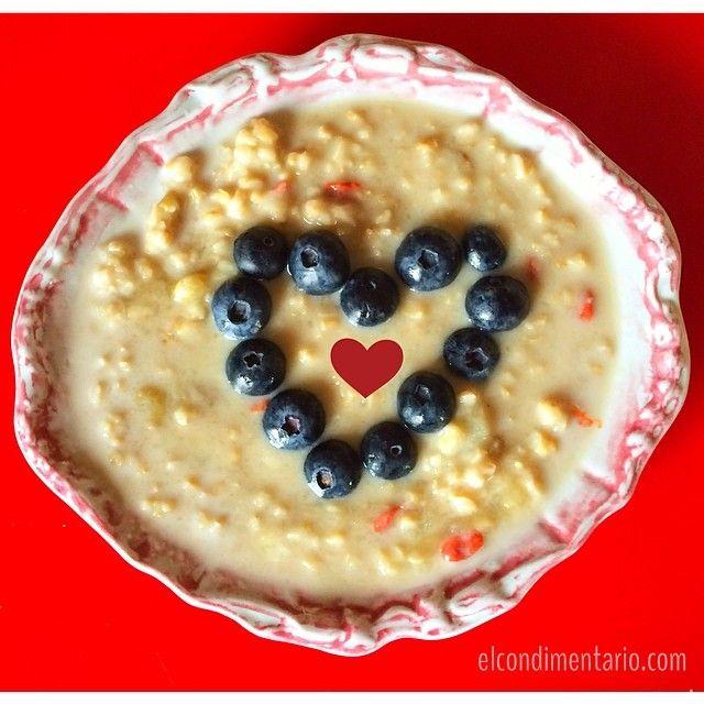 """""""Cocina con amor, es sin duda el mejor ingrediente. #somosloquecomemos #miadiósalaobesidad #elcondimentario #foodporn"""""""