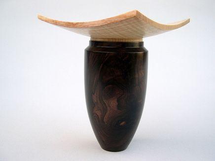 fancy wood bowls 116 best wood artvases images on pinterest wood sculpture