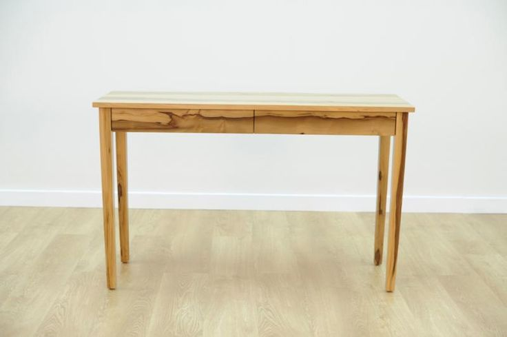 Nature's Secret | Bastille Console Table