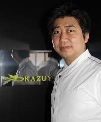 Kazan Restaurant in Eden Terrace, Auckland produces beautiful, European food with Japanese influence. Fresh, tasty and delicious!