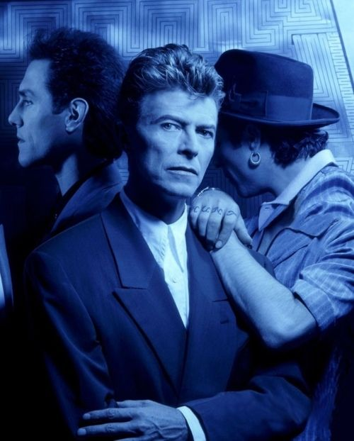 Tin Machine, 1991