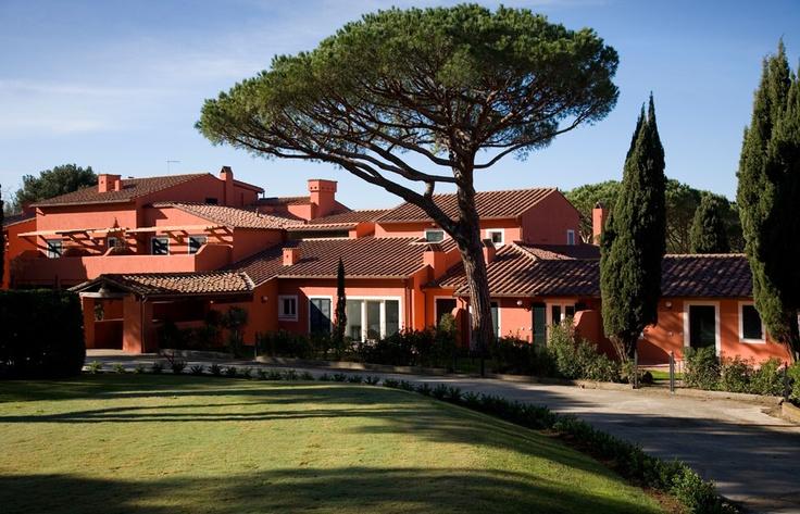 Photo Gallery Baglioni Resort Alleluja Punta Ala, luxury hotel resort in Tuscany Italy