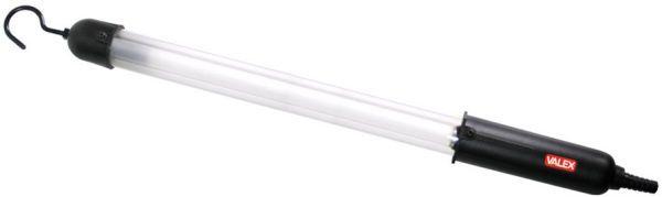 LAMPADA DA LAVORO PORTATILE  AL NEON 8W - 220 VAC