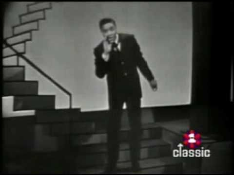 "Jackie Wilson - Lonely teardrops  ""Lonely Teardrops"" is a song recorded and released as a single in 1958 by R singer Jackie Wilson on the Brunswick label. I always enjoyed listening to and watching Jackie Wilsom sing and dance."