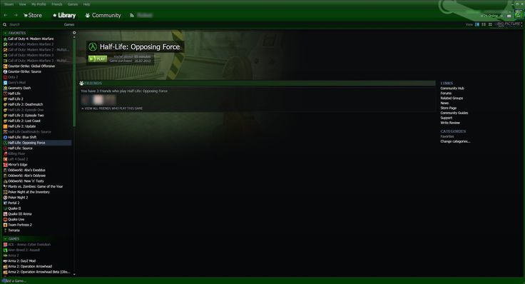 PixelVision Modified Skin for Steam   Steam Skins