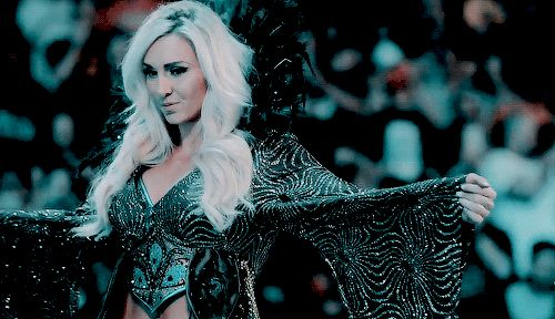 Your Women's Division Source — thenikkibellas:  Hello SmackDown Live, your Queen...