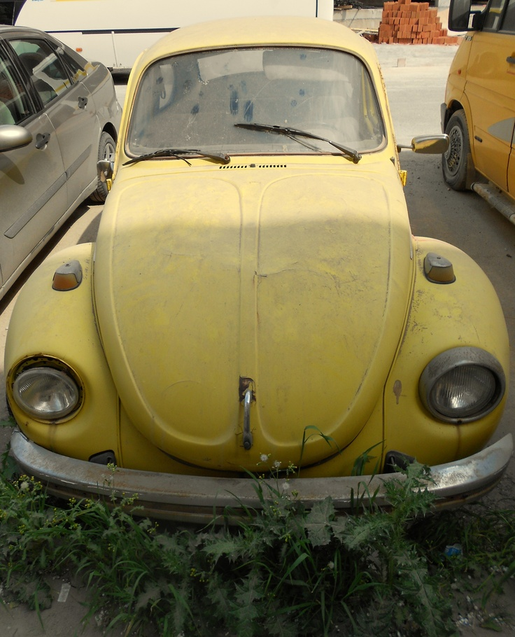 75 best images about yellow beatle on pinterest cars volkswagen and bmw - Garage volkswagen orleans ...