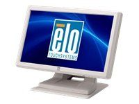 "Elo Touch E956891 1919LM Acoustic Pulse Recognition Desktop Touch Monitor for Medical Healthcare Settings, Dual Serial/USB Controller, 19"" Size, White. White. 18.5 inch. 16:9 aspect Ratio. 1366 x 768 negative (optimal) resolution. 16.7 million colors."