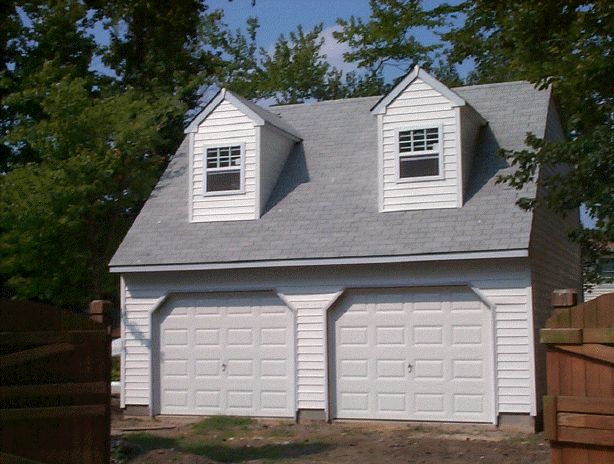 10 Best Images About Two Story Garage On Pinterest
