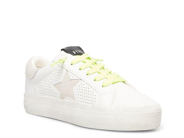 Steve Madden Starling Flatform Sneaker Flatform Sneakers Sneakers Steve Madden Sneakers