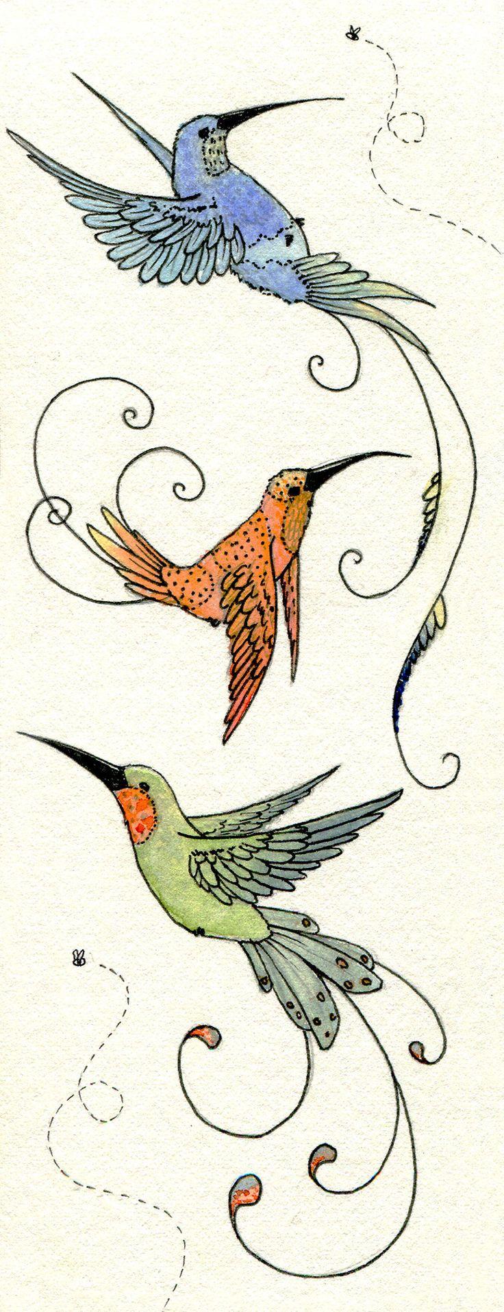 Kianna Kilgren Illustration