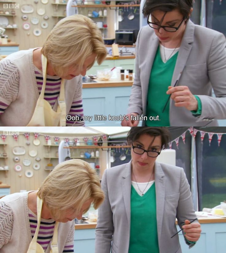 In love w sue perkins