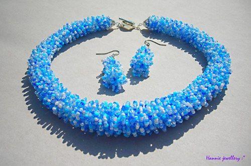 Huňáček Hannie jewellery Cheb, Czech republic http://hanniejewellery.cz/