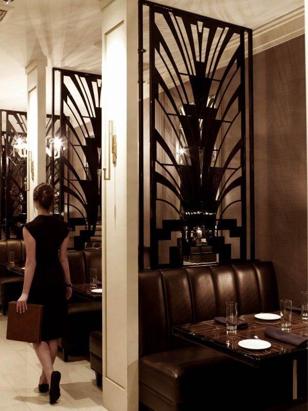 15+ Best Decorative Metal Room Dividers Ideas. Art Deco ...
