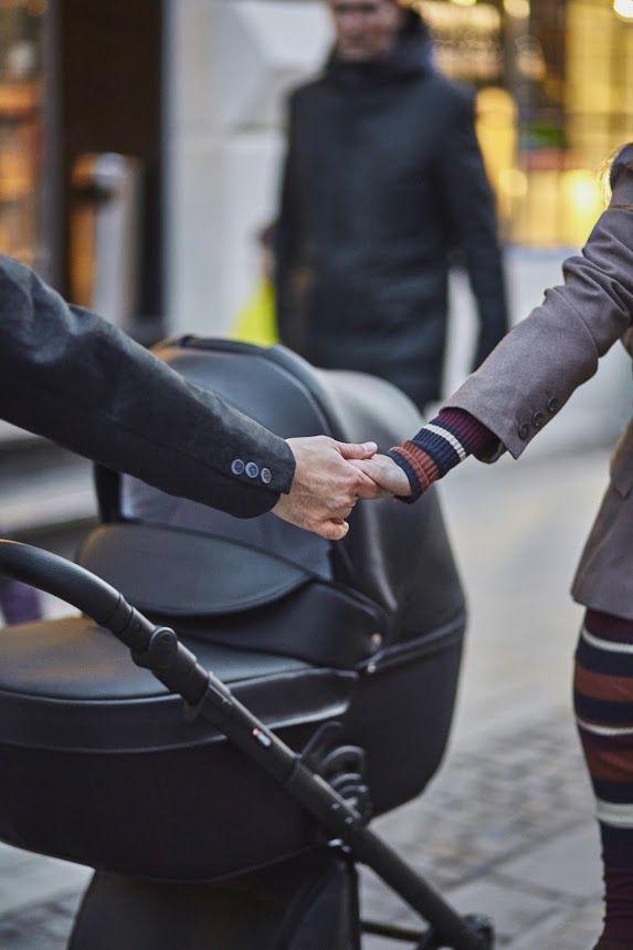 #anexcross #anex #stroller #happy #family #kinderwagen