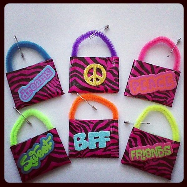 30 bag swaps girl scout swaps http://hative.com/cool-girl-scout-swaps-ideas/