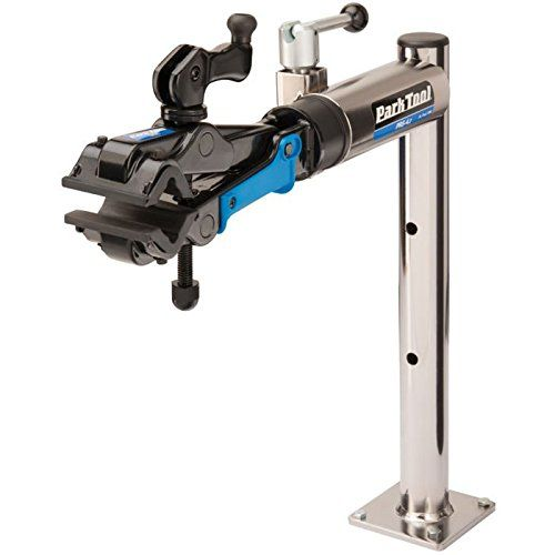 Bike Workstands - Park Tool PRS422 Adjustable Bench Mount Stand with 1003D Clamp >>> Details can be found by clicking on the image.