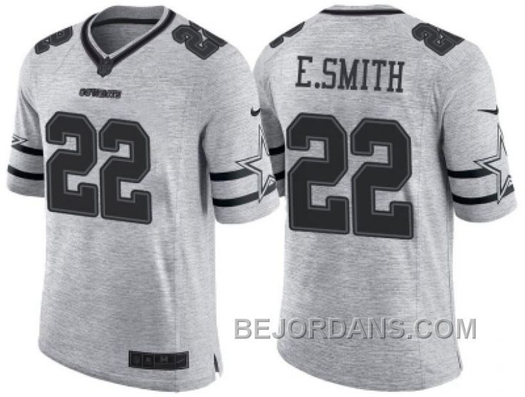 7cd0898c9f3 Jerseys NIKE NFL DALLAS COWBOYS 9 ROMO GREY BLUE ELITE Only 20.00 , Dallas  Cowboys Jersey 94 Charles Haley White Thanksgiving Retired Player ...