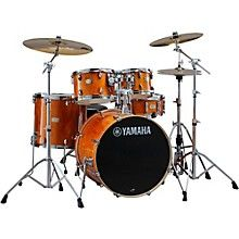 """Yamaha Stage Custom Birch 5-Piece Shell Pack with 22"""" Bass Drum"""