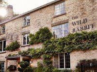 The Wild Rabbit, Cotswolds: Cotswolds Hotels