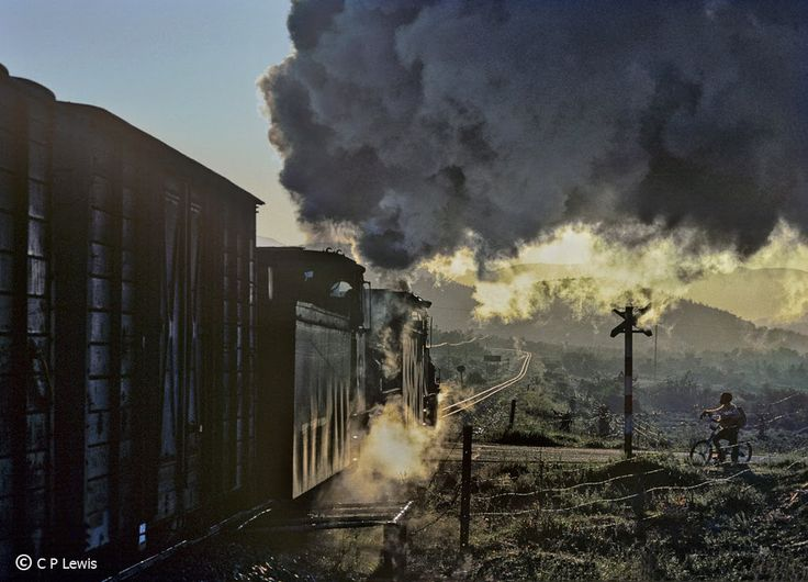 Part 8 - The Patensie Branch - Soul of A Railway