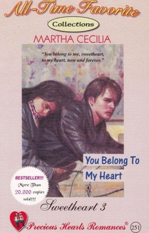 Precious Hearts Romances Tagalog Ebook
