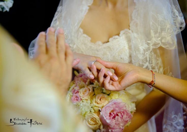#fotograf #nunta #iasi Hobinca Smaranda - #wedding #photography
