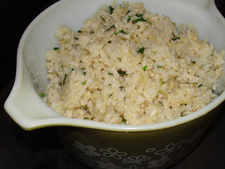 how to make chipotle rice at home