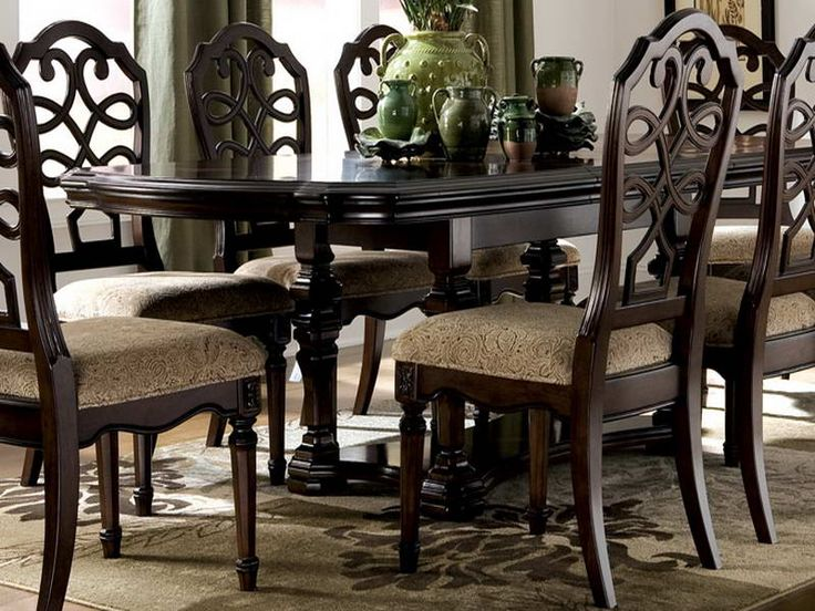 www.giesendesign.com discount dining room sets with oriental style