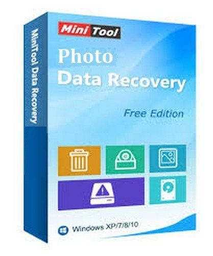 """MiniTool Picture Recovery 3. Greatest / Own / Deluxe Crack  MiniTool Picture Recovery 3 is a powerful, productive and safe remedy to restore all your facts again. It enables access to your deleted photos """"intentionally or accidentally"""" even though also supporting archive formats and other media f..."""