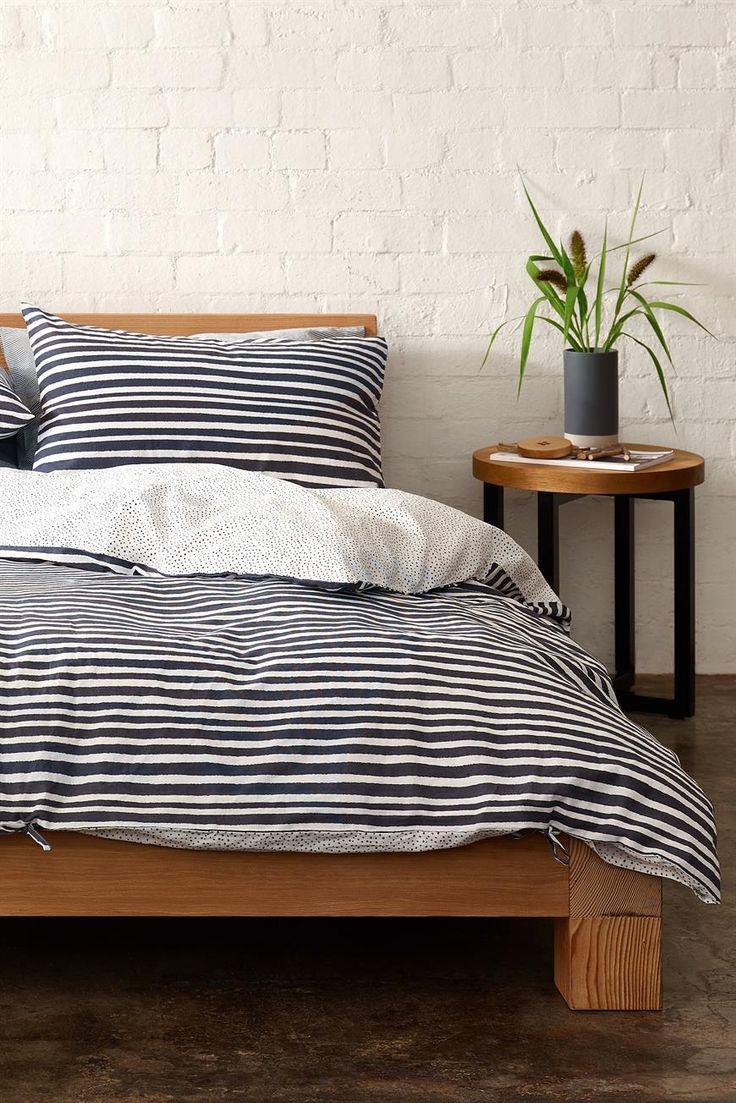 mt duvet set-king | Cotton On Home