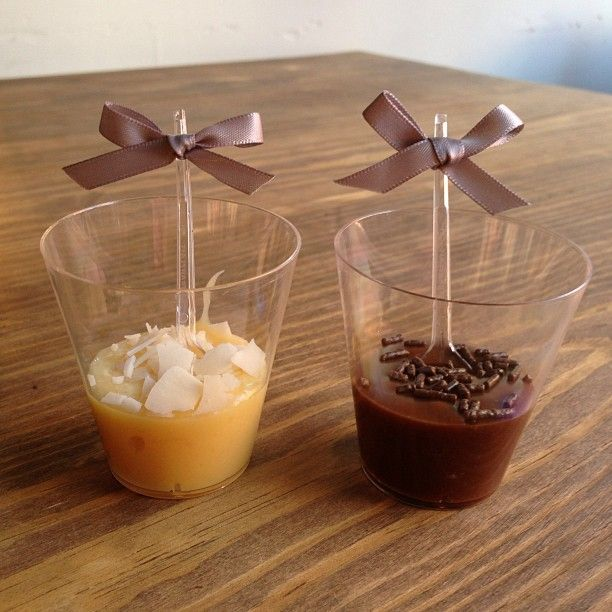 Coconut Brigadeiros Recipe — Dishmaps