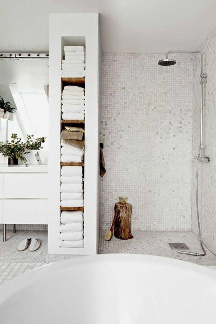 die besten 25 ebenerdige dusche ideen auf pinterest begehbare badewanne traumhafte. Black Bedroom Furniture Sets. Home Design Ideas