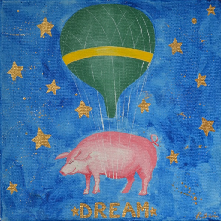 """Dream"" I Loooove this one!"