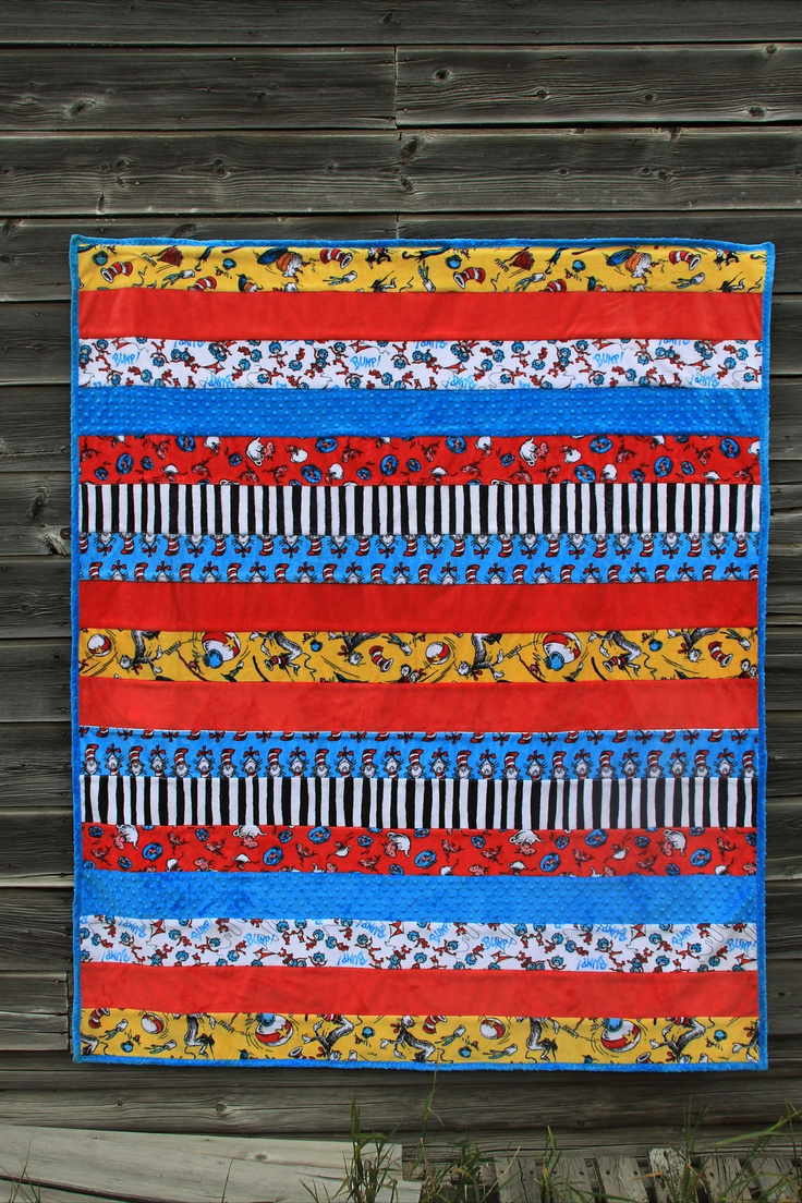 strip quilt- shown on old barn