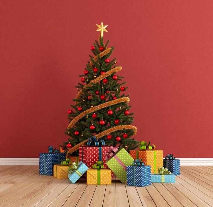 4 Best DIY Homemade Christmas Tree Decorations