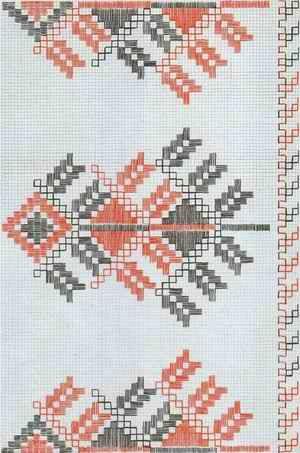 Vinnytsia region (pattern 6)