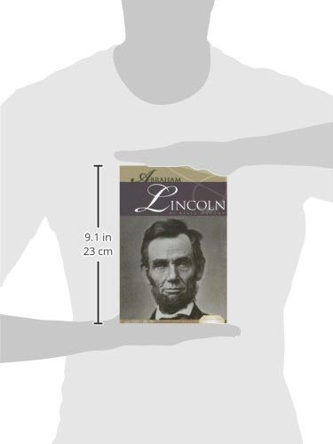 Abraham Lincoln (Essential Lives)