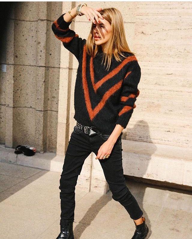 Maja why fashion blogger style icon street style stylist