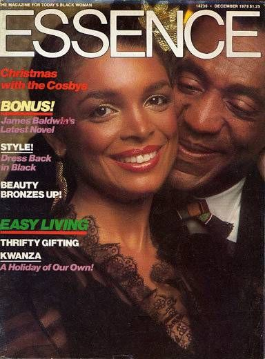 Every Single Time Black Love Reigned Supreme On ESSENCE Covers Through the Years