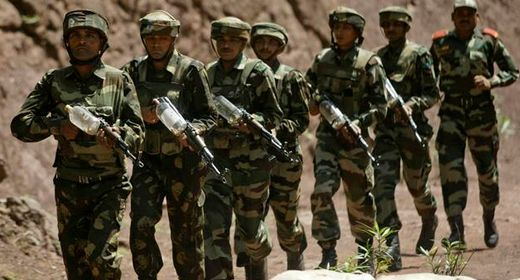 Indian Army is fat not fit, says internal audit
