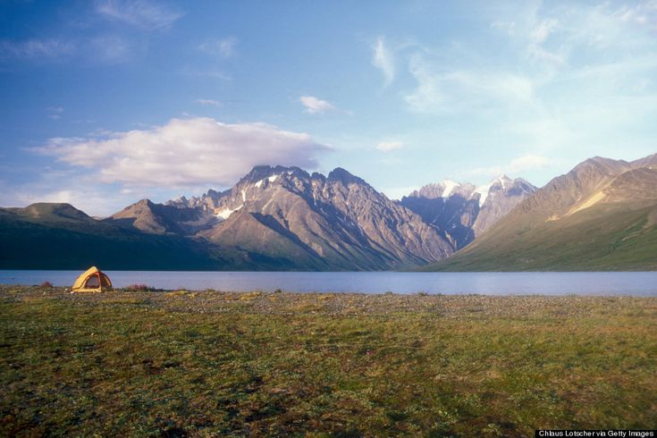 10 must see US National Parks