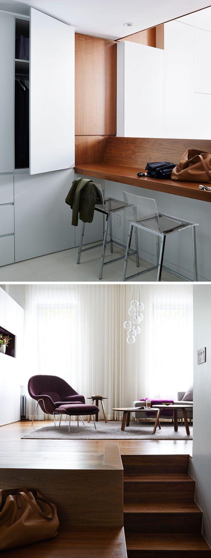 Modern Walnut Living Room Furniture: 25+ Best Ideas About Walnut Floors On Pinterest