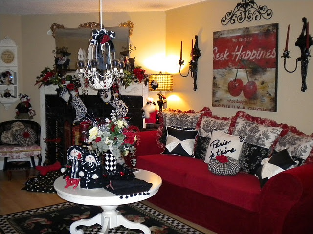 Interior Design Christma Home Design And Home Plan With Best