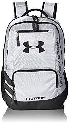 Amazon.com  Under Armour Unisex Team Hustle Backpack 1788df279e8ff