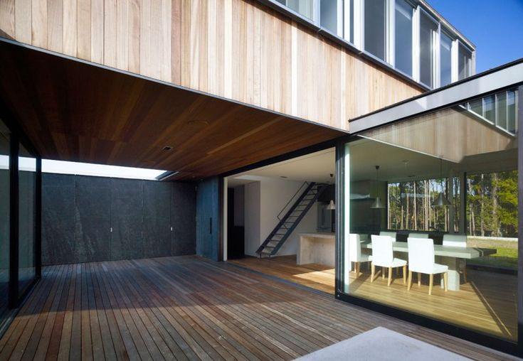 Riverside House by Keiji Ashizawa Design | HomeDSGN, a daily source for inspiration and fresh ideas on interior design and home decoration.