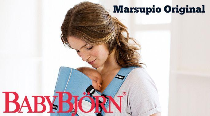 Ora che è nato, sai che è la tua vita e che la sua sicurezza dipende da te. Tienilo stretto al Emoticon heart con il Marsupio Original di BabyBjörn!http://ndgz.it/marsupio-original-babybjorn  #marsupio #neonati #mamme